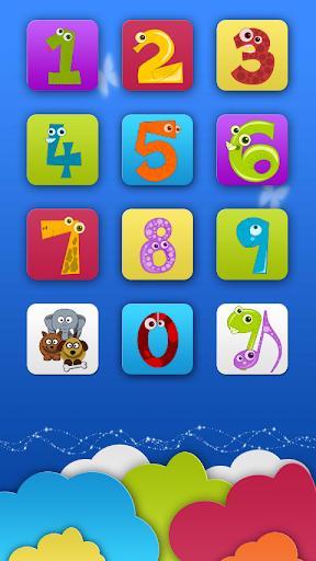 寶寶手機 - 遊戲嬰兒