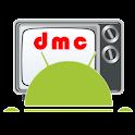 Droidmc (beta) logo