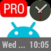 Time Mini Pro: Make Your Clock