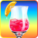 Drink Battery Widget Cocktail icon