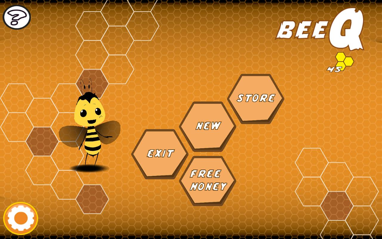 BeeQ - screenshot