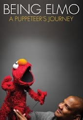 Being Elmo -  A Puppeteer's Journey