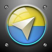 Ukraine Navigation