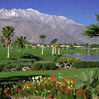 Palm Springs, CA icon