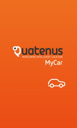 Quatenus MX MyCar