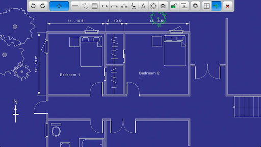 PadCAD CAD Drafting