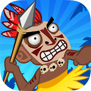 Voodoo Run for PC and MAC