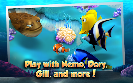 Nemo's Reef Screenshot 14