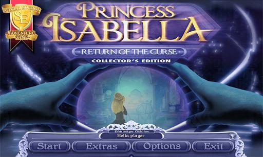Princess Isabella 2 Full