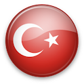 Turkish phrasebook icon