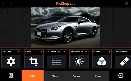 PicShop - Photo Editor Screenshot 15