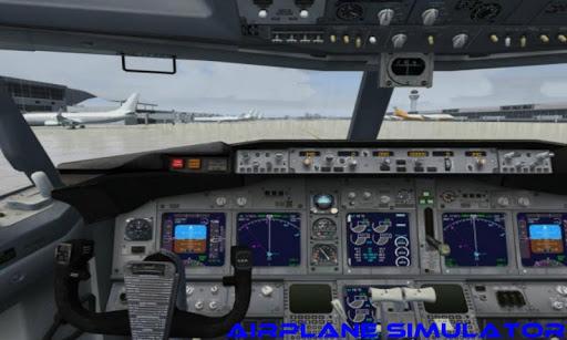 Airplane Simulator