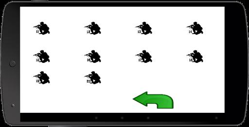 玩娛樂App|戰爭的聲音FX惡作劇版免費|APP試玩