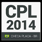 Checa Placa