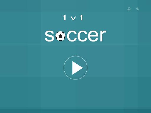 1v1 Soccer free