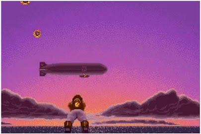 Rocket Ranger Screenshot 4
