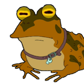 Hypnotoad Live Wallpaper