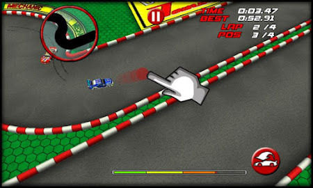 RC Mini Racing 1.3.1 screenshot 655176