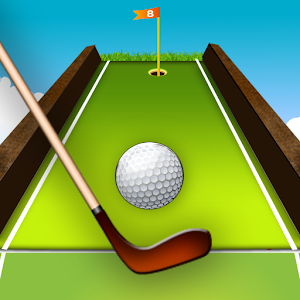 Lets Play Mini Golf 3D for PC and MAC