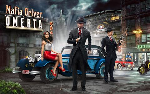 Mafia Driver - Omerta v1.1.2