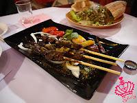 三芝那哈拉異國料理主題餐廳