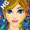 Sara's New Year Party Makeover 1.14 Apk