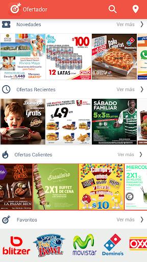 Ofertador Applications (apk) téléchargement gratuit pour Android/PC/Windows screenshot