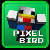 Pixel Bird - Super Chicken