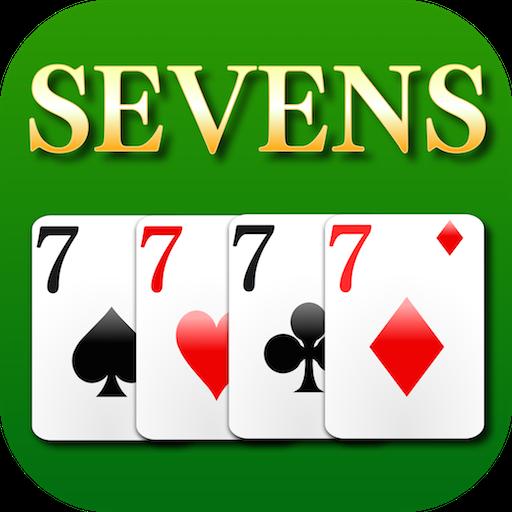 由七個[紙牌遊戲] 紙牌 App LOGO-硬是要APP
