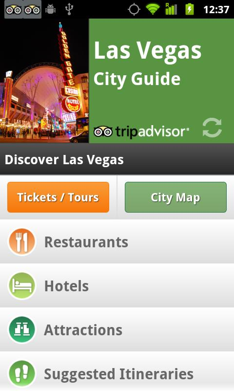 City Guides Catalog screenshot #5