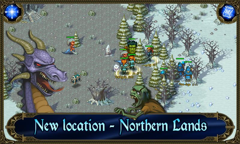 Majesty: Northern Expansion screenshot #4