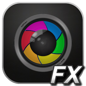 Camera ZOOM FX Premium v5.4.0 Apk Full App