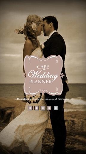 Cape Wedding Planner