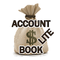 Mobile Account Book HD Lite logo