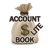 Mobile Account Book HD Lite