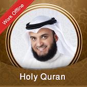 Holy quran affasy Offline