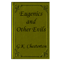 Eugenics and Other Evils-Book logo