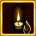 Amazing Candle Light icon