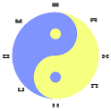 Taoscopy icon