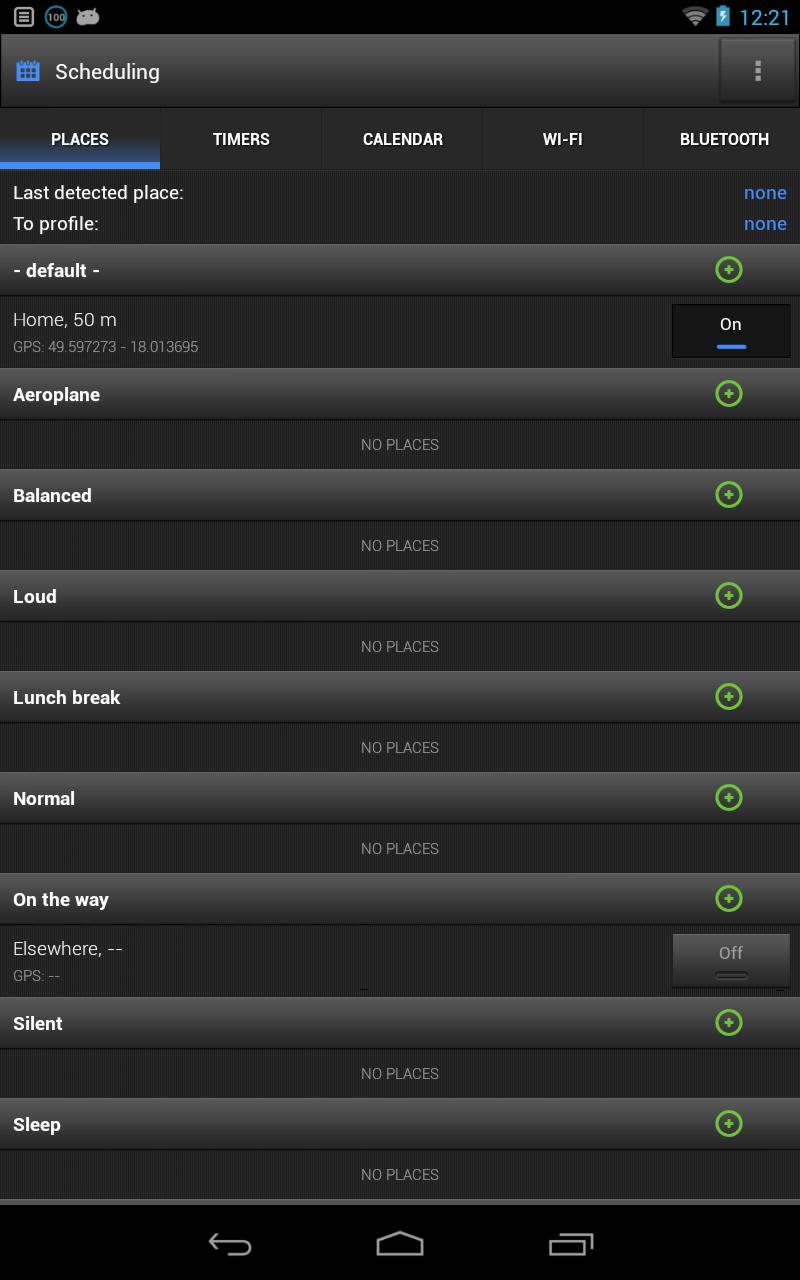 Smart Volume Control + screenshot #21