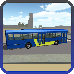 Extreme Bus Simulator 3D for PC and MAC