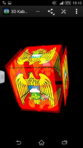玩個人化App|3D Kabardino-Balkar Wallpaper免費|APP試玩