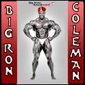Big Ronnie Coleman Soundboard icon