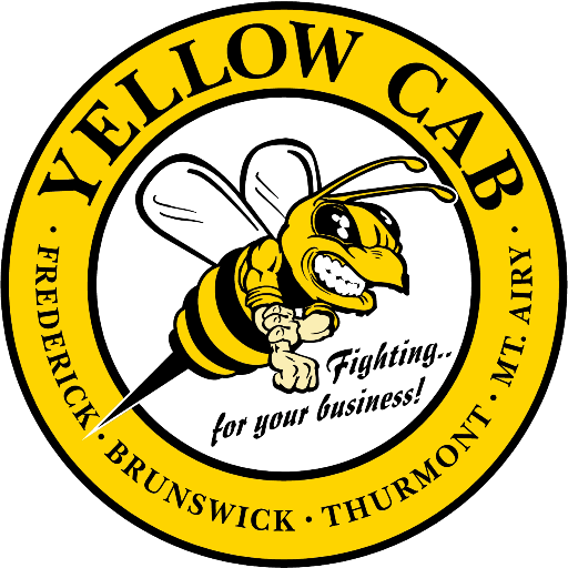 Yellow Cab of Frederick LOGO-APP點子
