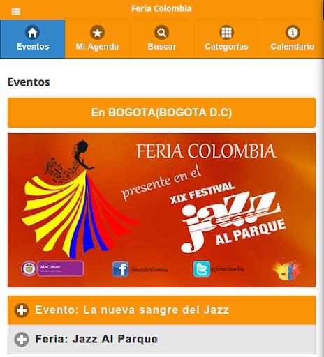 Feria Colombia