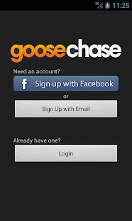 GooseChase - screenshot thumbnail