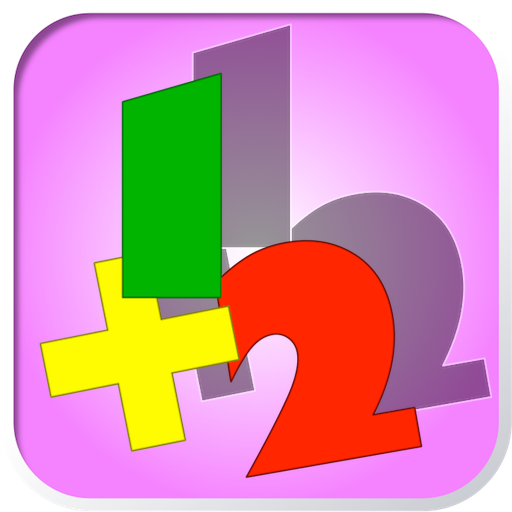 Kids Maths and Numbers - Free