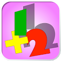 Kids Maths and Numbers - Free icon