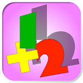 Maths and Numbers - Maths games for Kids & Parents
