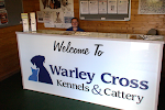 The Team At Warley Cross Are Passionate About Animals